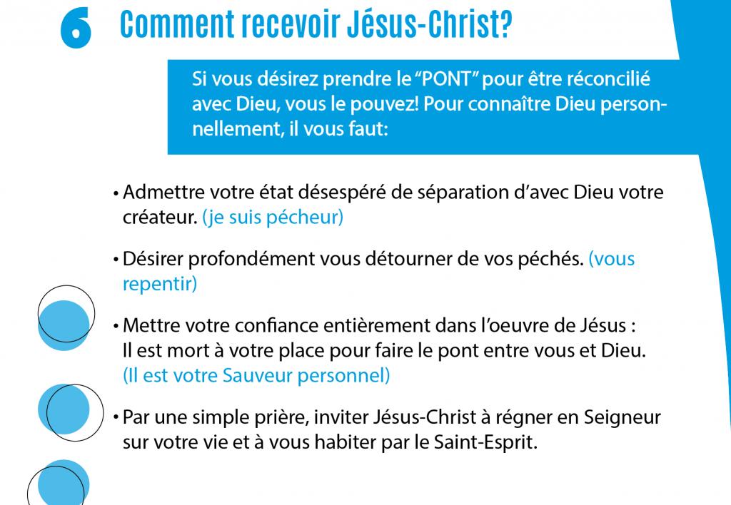 comment connaitre jesus